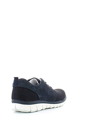 baskets IGI & CO homme sur la base 56911/00 Blu