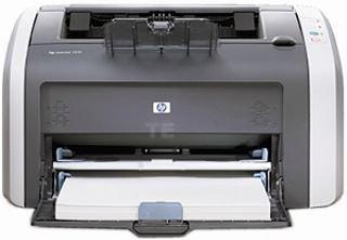Hp Drucker Ram Speicher (HP LaserJet 1015 Laserdrucker)