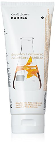 korres-conditioner-sunflower-and-mountain-tea-for-coloured-hair-200-ml