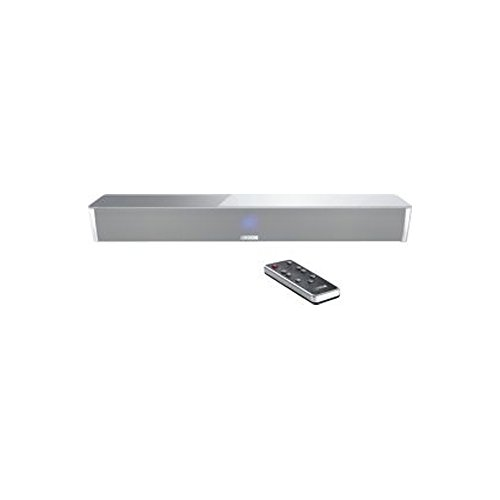 Canton DM 5 2.1 Virtual Surround System (120 Watt) Silber (Stück)
