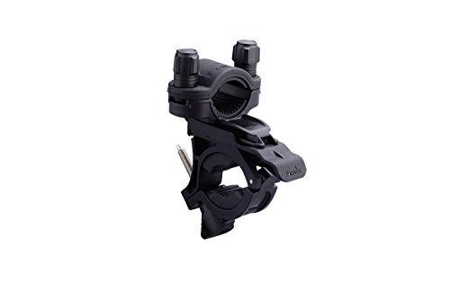 Fenix Sport Lampenhalterung Fahrrad-Halterung ALB-10 black, STANDARD