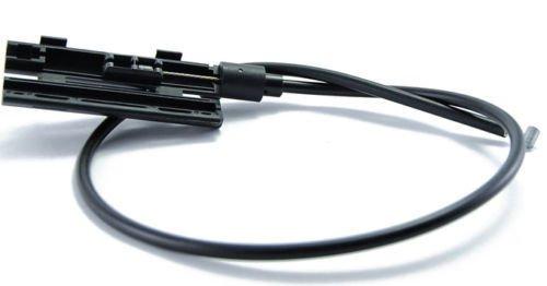 Preisvergleich Produktbild BMW 5 E39 95-03 Motorhaubenseil Motorhaube Seilzug Frontklappe 51238190754NEU