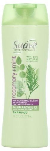 Suave Suave Professionals Invigorating Shampoo Rosemary Mint, Rosemary Mint 14.5 Oz