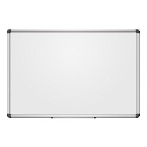 WBO - Whiteboard mit Alurahmen, speziallackiert & magnetisch