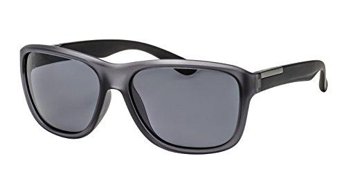 Moderne Unisex Sonnenbrille im Wayfarer Stil für Damen & Herren F2500387 jRpqjA8QVZ