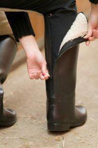 USG Happy Boot Winter 30 Bottes d'équitation