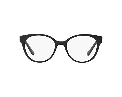Ray-Ban Damen 0VO5244 Brillengestelle, Schwarz (Black/Serigraphy),