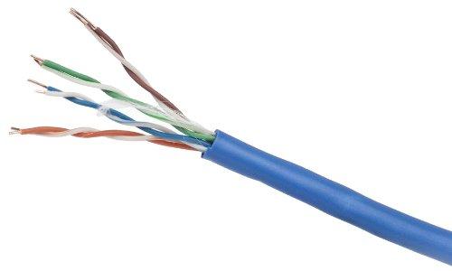 Cat5e Utp-kabel (Gembird 1000ft, UTP, CAT5E-Kabel, blau)