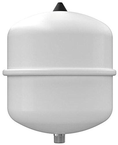 Reflex Winkelmann 7204400 Ausdehnungsgefäß Reflex N weiß, 120 GradC, DIN 4751 N 18, 3.0 bar