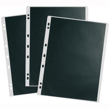 10er Pack PVC-Hüllen für Präsentationmappen, A2 von Creativ Discount - TapetenShop