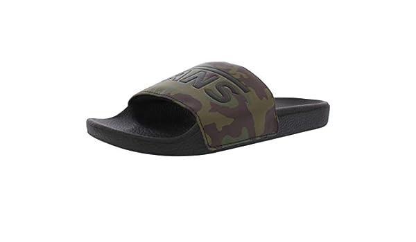 Vans Camo Men's slippers: : Sports et Loisirs