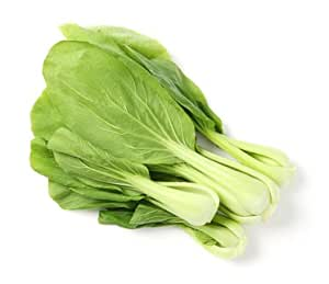 Pak Choi Senfkohl gesundes Asia Gemüse 100 Samen Wok Gemüse