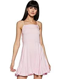 Forever 21 Synthetic Shift Dress