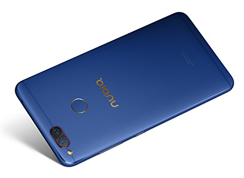 Nubia Z17 mini (Aurora Blue, 6GB+128GB)