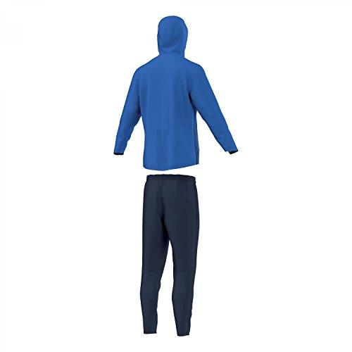 adidas Herren Condivo 16 Präsentation Anzug Trainingsanzug Blue/Conavy