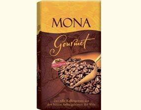 Mona Gourmet Röstfein 500g - nostalgische DDR Kultprodukte - Ossi Produkte