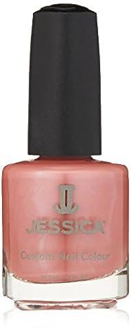JESSICA Custom Nail Colour, Desert Rose 14.8 ml