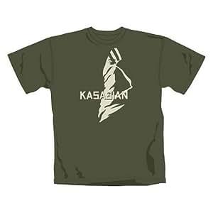 Olive Logo - T-Shirt (L)