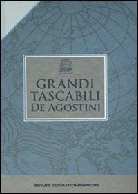 Atlante geografico, storico, di astronomia (Atlanti tascabili)