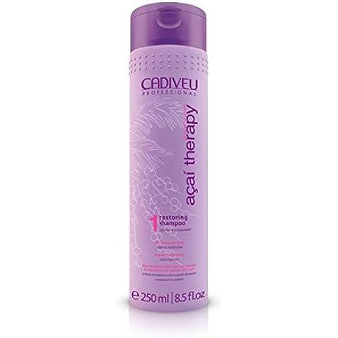 cadiveu Acai terapia Ripristinare Shampoo 250ml 8.5fl. oz