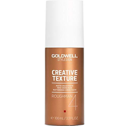 Goldwell Sign Roughman, Mattierende Creme Paste, 1er Pack, (1x 100 ml)