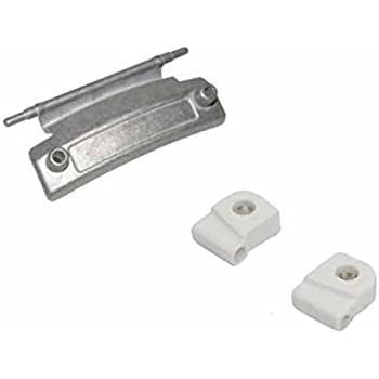 17098E ..1st CLASS POST CREDA Dryer Door Hinge /& Bearings 37526E 37635 37762E