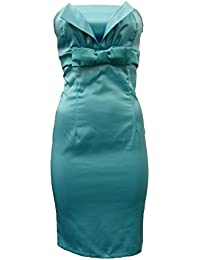 Noble robe de cocktail Corset en plusieurs couleurs (Dala/2010k)