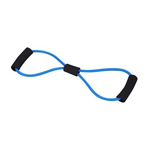 Zetiling Klimmzug-Hilfsbänder, Fit Simplify Resistance Loop-Übung Stretch Resistance Mobility-Band, Klimmzug-Hilfsbänder für Cross-Training-Übungen(# 1)