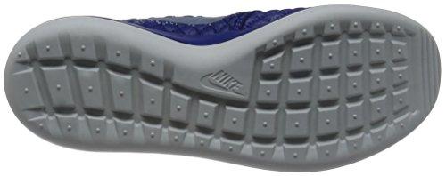 Nike 861706-400, Scarpe da Trail Running Donna Blu