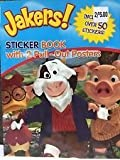 Jakers! Jumbo Coloring & Activity Book (Assorted, Art Covers & Quantities Vary) by Entara
