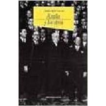 Azaña y los otros (Historia Biblioteca Nueva)