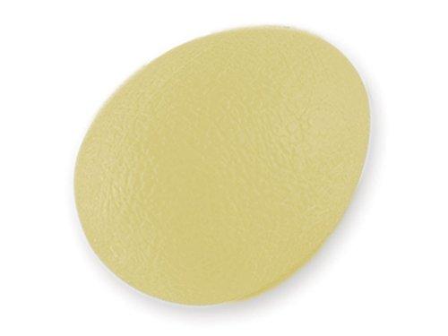GiMa 47140. Eier Silikon, x-soft, gelb