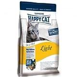 Happy Cat Fit & Well Light 1,8 Kg, Futter, Tierfutter, Katzenfutter trocken