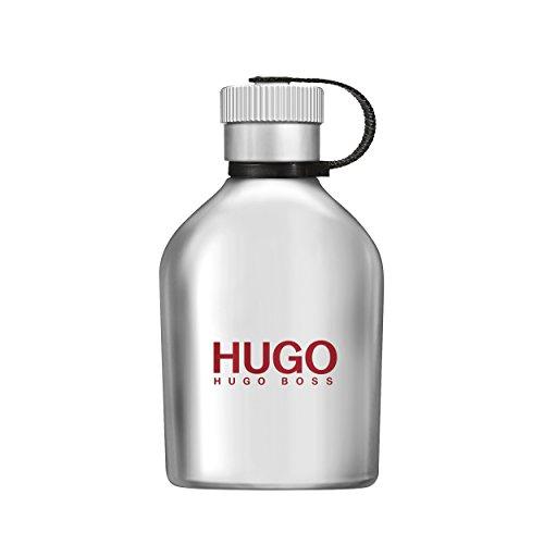 Hugo Eau de Toilette Iced Edition, 125 ml