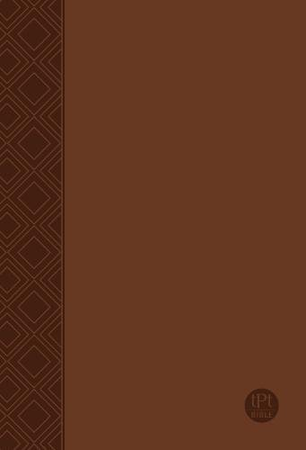 Tpt New Testament with Psalms Proverbs and Song of Songs (2nd Edition) Brown (Passion Translation)