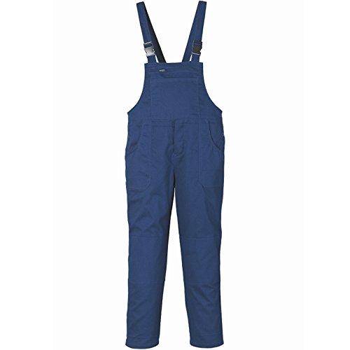 Terratrend Job 5271–– 58–7700Größe 147,3cm Basic 'Latzhose–kornblau