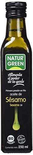 Naturgreen Aceite Sesamo - 250 gr