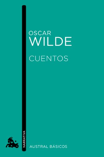 Cuentos (Booket Austral Basicos) por Oscar Wilde
