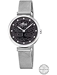 05349bd8fdf7 Amazon.es  Lotus - Últimos tres meses   Relojes de pulsera   Mujer ...