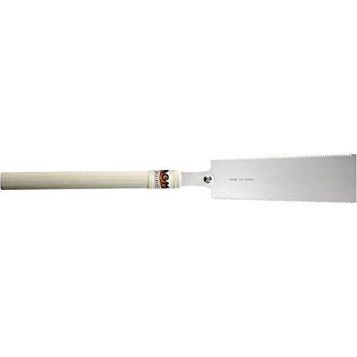 MAGMA Profi-Japansäge Ryoba Type J-WR240 mit Blattlänge 240 mm Feinsäge für Handwerk und Industrie