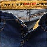 Sodacan Boy's Jeans (SDC 102_Blue_9-10 Y...