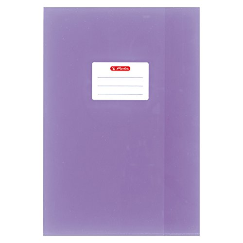 HH PP A4 Bast violett -