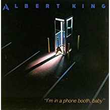 I'm in a Phone Booth Baby [CASSETTE]
