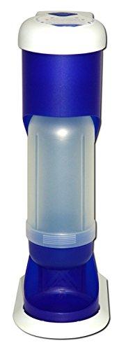 Wassersprudler (blau)