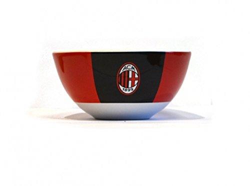 Scopri offerta per AC Milan, ciotola per cereali
