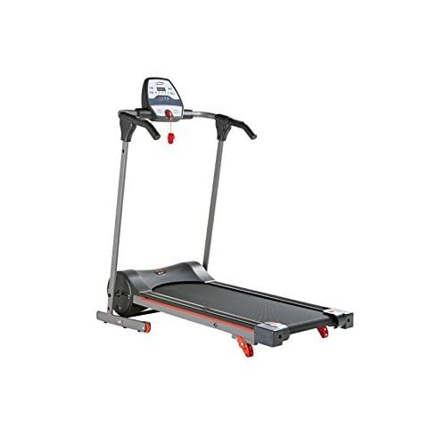 31BPLYkPFZL. SS500  - XerFit Folding Motorised Treadmill