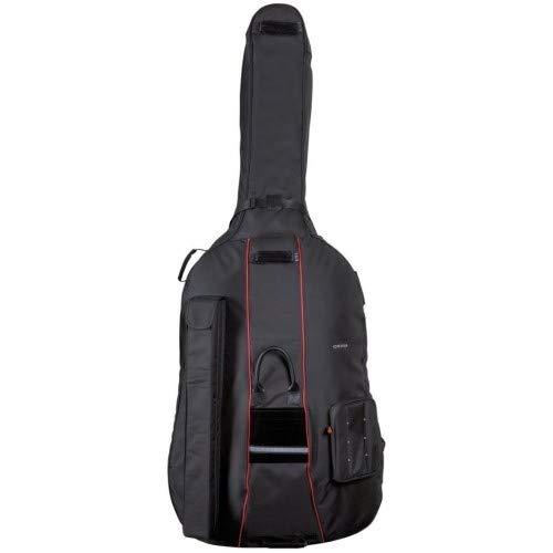 Gewa Kontrabass Gig-Bag Prestige Rolly 4/4