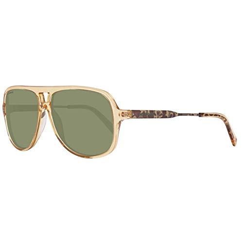 e88acf766f Dsquared2 Dsquared Sonnenbrille DQ0186 45N 60, Montures de lunettes Homme,  Jaune (Gelb)