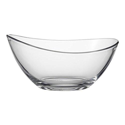 Schott Zwiesel 117212 Coque en verre transparent