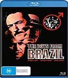 Ces garçons qui venaient du Brésil / The Boys from Brazil ( Boys from the Brussel ) [ Origine Australien, Sans Langue Francaise ] (Blu-Ray)
